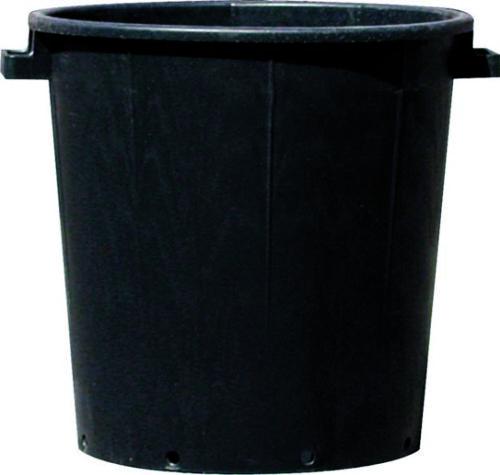Vaso TONDO rinforzato con manici laterali