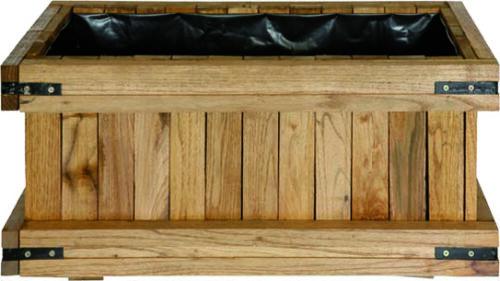 Cassetta legno Acacia